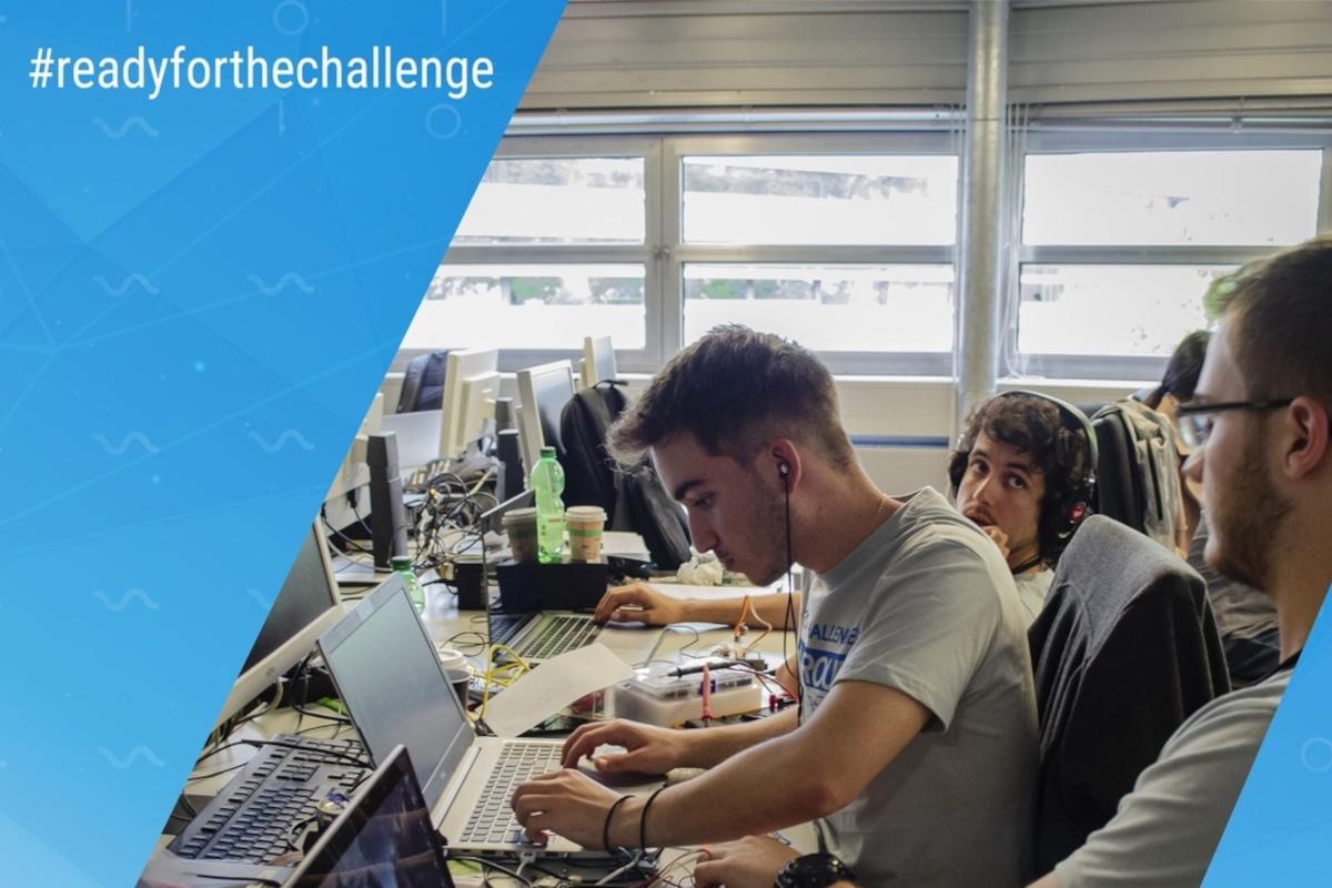 EESTech Challenge: приглашаем на конкурс